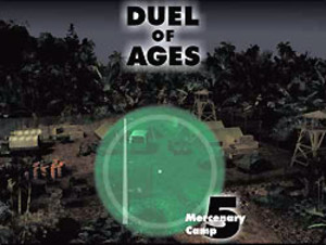 Duel of Ages : Mercenary Camp (Set 5)