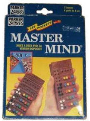 MasterMind - Duplicate