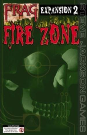 Frag Fire Zone