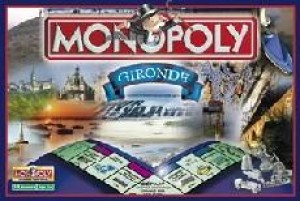 Monopoly - Gironde