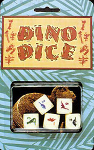 Dino Dice