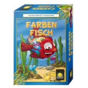 Farben Fisch