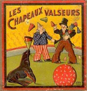 Les Chapeaux Valseurs