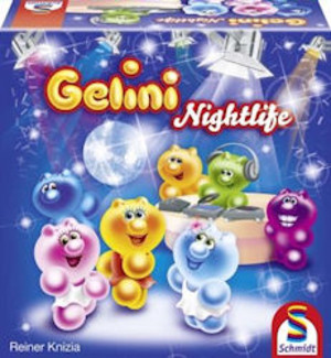 Gelini Nightlife