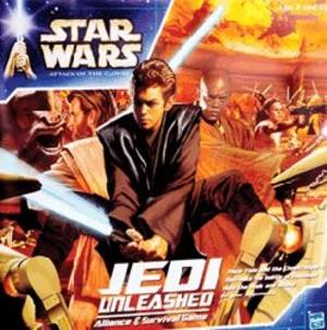 Star Wars - Jedi Unleashed