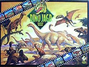 Dino Jagd