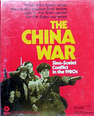 The China War