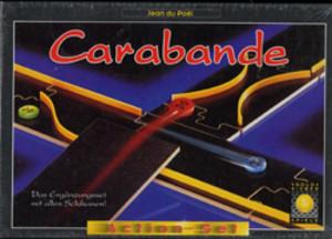 Carabande : Action Set
