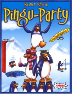Pingu-Party