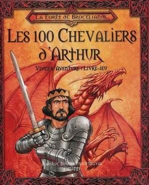 Les 100 Chevaliers d'Arthur