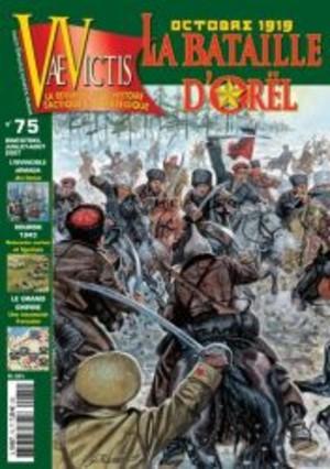 La Bataille dOrël 1919