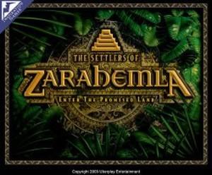 The Settlers of Zarahemla