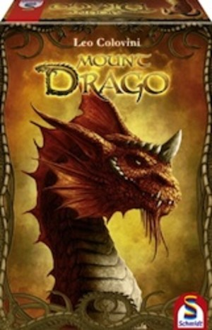 Mount Drago