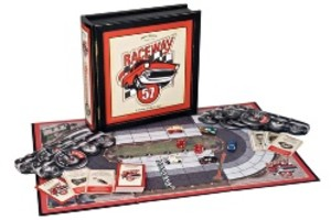 Raceway '57 - Bookshelf Edition