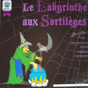 Le Labyrinthe aux Sortilèges