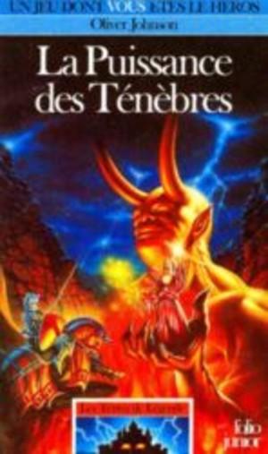 Les Terres de Légende - La Puissance des Ténèbres