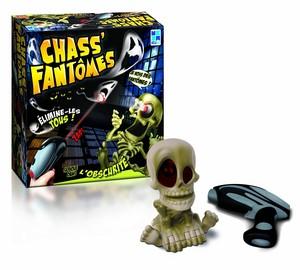 Chass' Fantômes