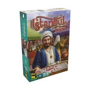 Istanbul Le jeu de dés