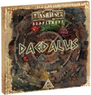 Tannhäuser : Daedalus