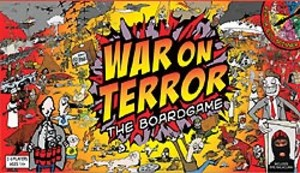 War on Terror - The Boardgame