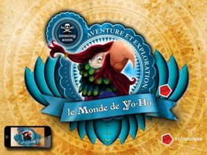Le monde de Yo-Ho