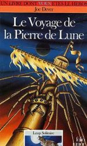 Le Voyage de la Pierre de Lune