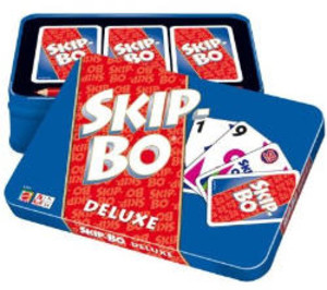 Skip-Bo de luxe