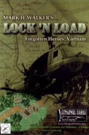 Lock'n Load : Forgotten Heroes Vietnam