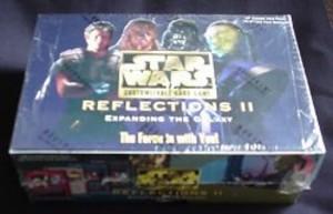 Star Wars CCG : Reflection II
