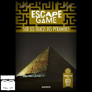 Escape Game 9 - Sur les Traces des Pyramides