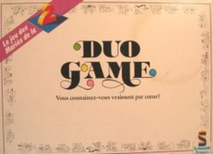 Duo Game