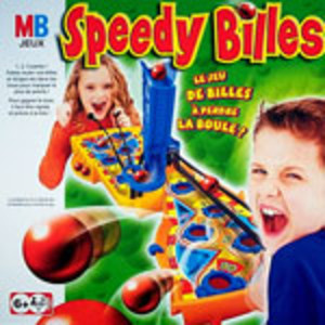 Speedy Billes