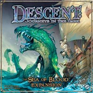 Descent : Sea of Blood