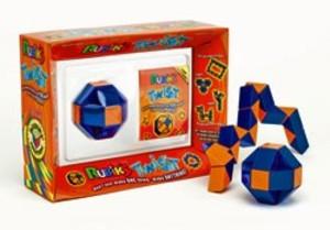Rubik's Twist - Rubik's Snake