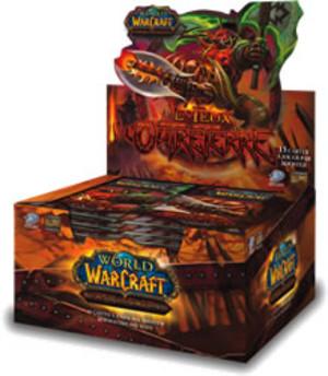 World of Warcraft JCC : Feux de l'Outreterre