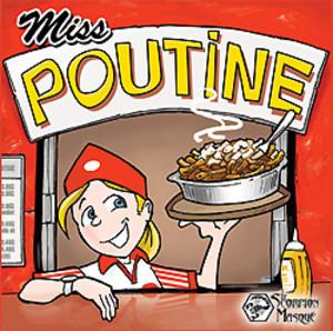 Miss Poutine
