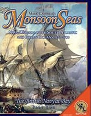 Monsoon Seas