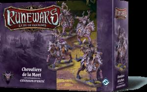 Runewars - Chevaliers de la Mort