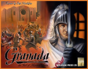 Granada : the Fall of Moslem Spain