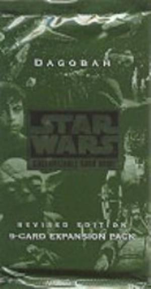 Star Wars CCG : Dagobah
