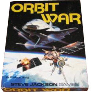 Orbit War