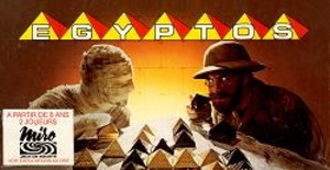 Egyptos
