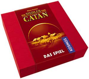 Die Siedler von Catan - Jubiläumsausgabe