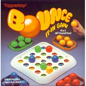 Bounce It In Game