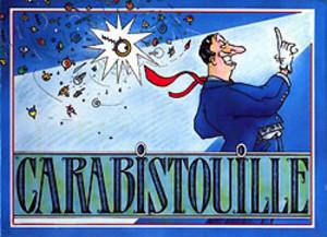 Carabistouille