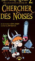 Munchkin Quest 2 : Chercher des Noises