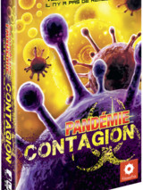 Pandemie : Contagion