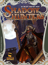 Shadow Hunters : Personnages alternatifs