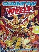 Chainsaw Warrior