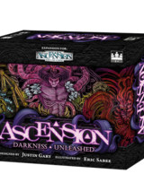 Ascension : Darkness Unleashed